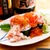 魚久 - 料理写真:これが魚久のっけ寿司~~