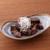 手羽先唐揚 鳥良 - 料理写真:鶏レバーの照り煮
