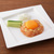 手羽先唐揚 鳥良 - 料理写真:鶏生ハムのユッケ
