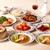 重慶飯店 - 料理写真:上海蟹コース