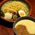 札幌 炎神 - 料理写真:つけ麺