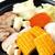 すたみな太郎 - 料理写真:焼用野菜(4~8種類)