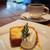 レーベルカフェ OSAKA - 料理写真: