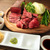 Teppan 我流 - 料理写真:自慢の肉塊