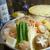 どすこい酒場玉海力 - 料理写真:ちゃんこ鍋の味は、塩・味噌・醤油・キムチを用意しております