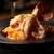 築地テラス - 料理写真:オマール海老のパスタ