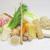 どすこい酒場玉海力 - 料理写真:塩ちゃんこ鍋には16種類、その他の味は17種類の食材が盛り込まれています