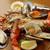 バベル ベイサイド キッチン - 料理写真:オマール海老がメインのシーフードプラッター