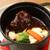バベル ベイサイド キッチン - 料理写真:5時間じっくり煮込んだ牛ホホ肉のビーフシチュー