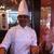 スパイスガーデン - 内観写真:タンドール窯で焼きたてのナンや炭焼き料理がお召し上がりいただけます!