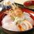 日本酒スローフード とやま方舟 - 料理写真: