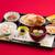 やずや 皆友亭 - 料理写真:平日限定の日替り健康ランチ820円(税込)