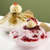 銀座カフェビストロ 森のテーブル - 料理写真:ハーブ屋の、ハーブ氷がスタートします!