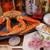 旬鮮酒場 Dank - 料理写真:新鮮づくしの宴会コース。満足いただける事間違いなし!