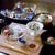 美ささ苑 - 料理写真:季節限定のハモ懐石=要予約=