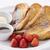 サラベス - 料理写真:フラッフィー フレンチトースト
