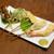 テンプラ ワバル - 料理写真:SKEWERS 「ピン」テンプラ