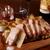 Trattoria Pino - 料理写真:メイン料理は、その日の食材をお好みの調理法でお選び頂いております。