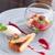 ロイクラトンリゾート - 料理写真:デザート3種盛り