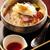 翔山亭  - 料理写真:翔山亭名物!盛岡練り出し手打ち冷麺。