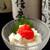 ○気 - 料理写真:明太子とクリームチーズ。お酒にはおススメ。