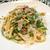 (La Fabbrica Della Pasta) Quel - 料理写真:2色のパスタパリャエフィエノ
