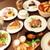 和良自由が丘工房&WARA CAFE - 料理写真:女子会・宴会に!2500円~のパーティプラン。飲み放題付きもあります。貸し切りもお気軽にご相談ください。