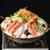 若の台所~こだわり野菜~ - メイン写真:本ずわい蟹の豪華海鮮ちゃんこ鍋