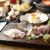 それがし - 料理写真:鮮魚お造り