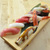 築地虎杖 魚河岸千両 - 料理写真:寿司 河岸の千両箱 2,500円