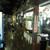 品濃酒場 - 内観写真:細長い店内を奥まで行くと・・・