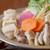 軍鶏十番 - 料理写真: