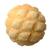 オルト - 料理写真:メロンパン