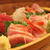 魚猫 - 料理写真:お刺身盛り合わせ