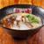 ラーメン 龍の家 - 料理写真:とんこつ こく味680円