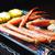どさんこ食堂 - 料理写真:やき蟹