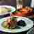 347 cafe - 料理写真:子羊のグリルサルサヴェルデ