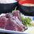 明神丸 - 料理写真:塩たたき定食
