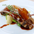 ブルワリー レストラン オラホ - 料理写真:蓼科豚のスペアリブ(ディナー)