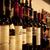 オステリア・オリエーラ - ドリンク写真:ボトルワインも充実しております