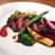 トラットリア・ブリッコラ - 料理写真:黒毛和牛のランプステーキ