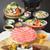 木曽路 - 料理写真:季節のしゃぶしゃぶコース