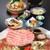 木曽路 - 料理写真:しゃぶしゃぶ会席