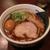 拉麺阿修羅 - 料理写真:
