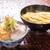 もっけい - 料理写真:野菜たっぷり味噌タンつけ麺