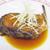 もみじ茶屋 - 料理写真:佐久鯉を当店にてさばいてうま煮にしています。