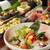個室風情・男前料理 五十六 - 料理写真:【~おばんざい~】本日の素材で創作アレンジ。お好きな料理を肴に蔵元直送の一杯を。