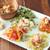 酒場 オカムラ - 料理写真:名物!!酒の肴5種盛り合わせ ¥1390