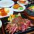 ビストロ ボントレ - 料理写真:人気の食べ放題コース