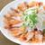 横浜大飯店 - 料理写真:雲白肉 名前の由来のとおり、雲のように豚肉を薄く切り、自家製のピリ辛ラー油だれをかけました。